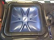 KICKER Car Speakers/Speaker System S12L7